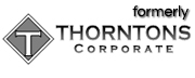 Thorntons Corporate formerly small logo